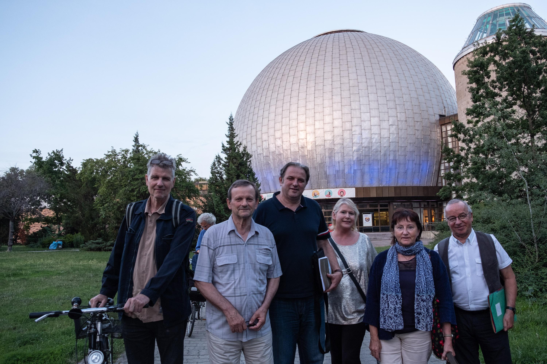 ICBUW  Veranstaltungen in Berlin am 23.-25. Juni