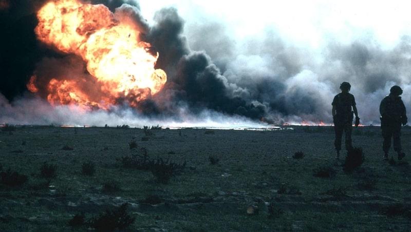 ICBUW unterzeichnet Gemeinsame Stellungnahme zum Thema Krieg und Umwelt anlässlich des #envconflictday der Vereinten Nationen