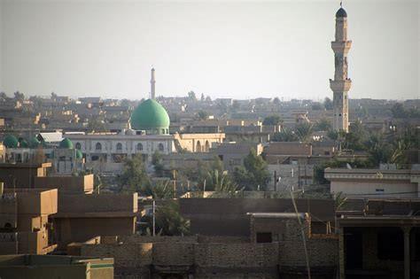 """""""The Children of Fallujah: The Medical Mystery at the Heart of the Iraq War"""" (Das medizinische Geheimnis im Herzen des Irak-Krieges) – ein sehr eindrucksvoller Artikel über die Komplexität des DU-Problems"""